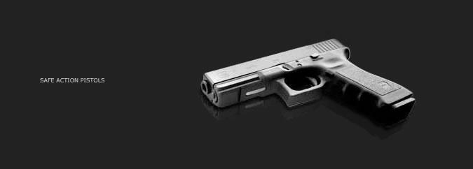 Authorized Glock® Dealer
