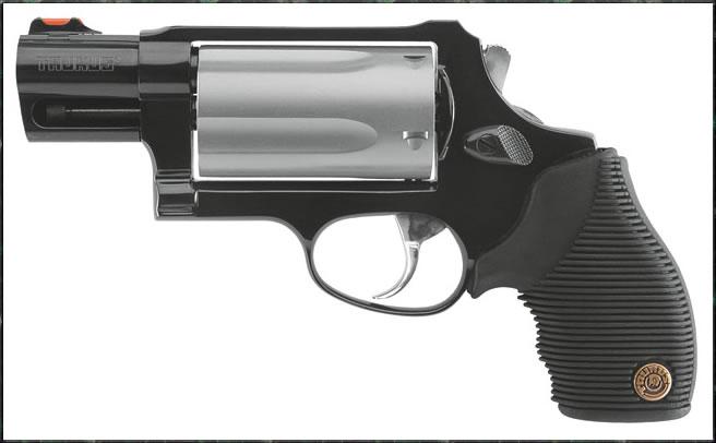 The Judge 410 GA or 45 Colt 5 shot