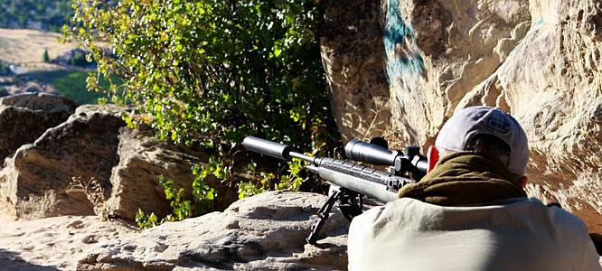Sniper Silencers & Suppressors