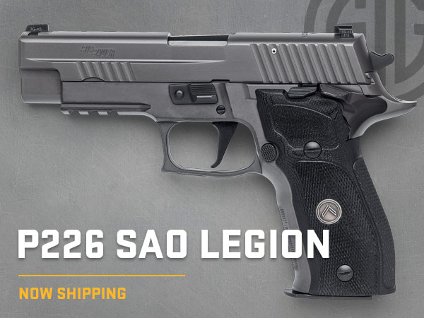 P22G SAO Legion