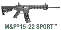 M&P® 15-22 SPORT™