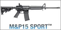 M&P®15 SPORT™ II