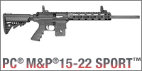 Performance Center® M&P®15-22 SPORT™