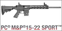 Performance Center® M&P®15-22 SPORT™