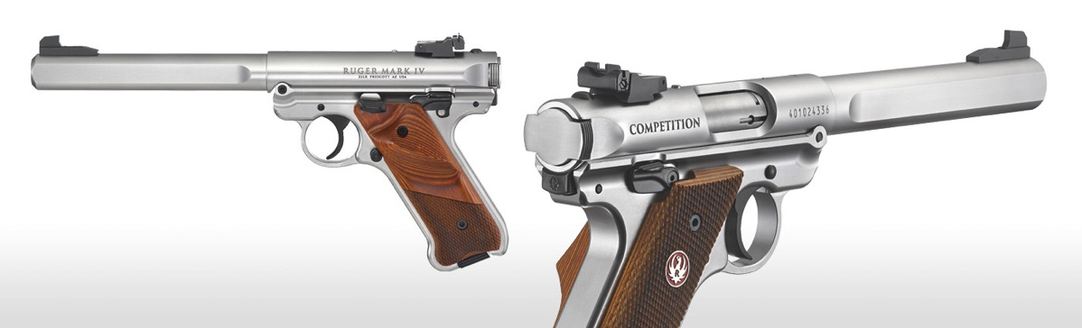 Mark IV™ Competition
