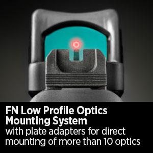 FN Low Profile Optics