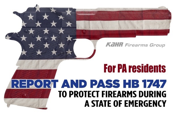 Protect your right to defend yourself