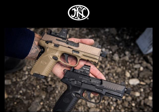 FN 502 Tactical